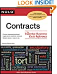 Contracts: The Essential Business Des...