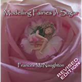 Modelling Fairies in Sugarby Frances McNaughton