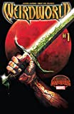 Weirdworld (2015-) #1