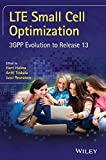 img - for LTE Small Cell Optimization: 3GPP Evolution to Release 13 book / textbook / text book