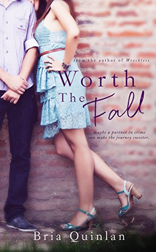 Worth the Fall (Brew Ha Ha #2) PDF