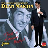 Dean Martin That's Amore Baby!