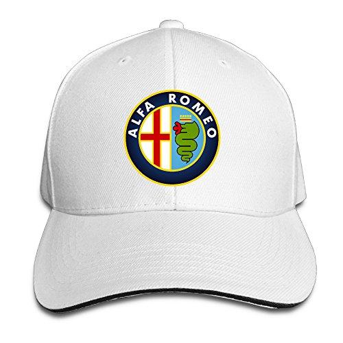 k-fly2-unisex-adjustable-alfa-romeo-logo-baseball-caps-hat-one-size-white
