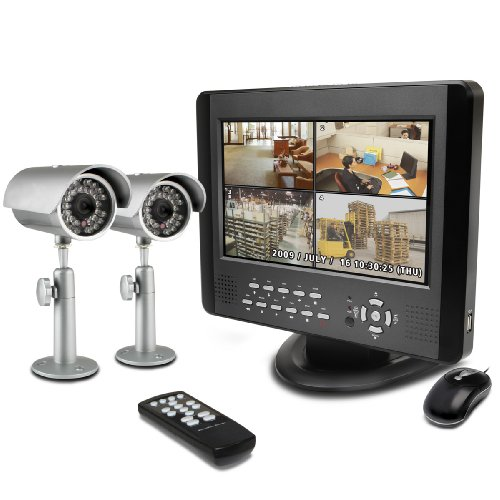 Top Ten Home Security Systems Home Security Systems A