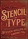 Stencil Type: From Bags And Boxes To...