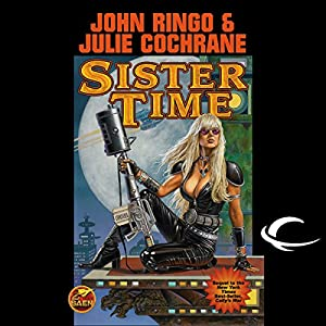Sister Time Audiobook