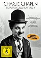 Charlie Chaplin - Slapstick Collection - Vol. 1