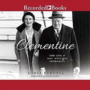 Clementine Audiobook