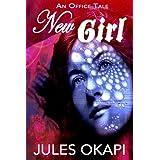 New Girl ~ Jules Okapi