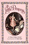 A Little Princess (0064401871) by Burnett, Frances Hodgson