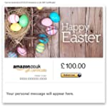 Easter Eggs - E-mail Amazon.co.uk Gif...