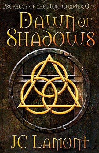 Dawn Of Shadows by Jc Lamont ebook deal