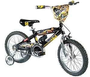 Hot Wheels Bike (16-Inch Wheels)