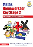 img - for Active Homework Series: Maths Homework for Key Stage 2: Activity-Based Learning book / textbook / text book