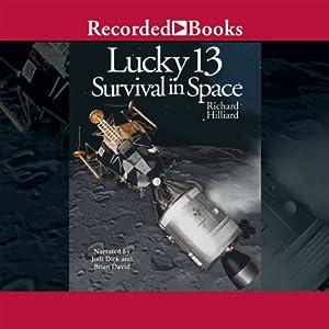 Lucky 13 Audiobook
