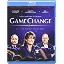 Game Change (Blu-ray/DVD Combo + Digital Copy)