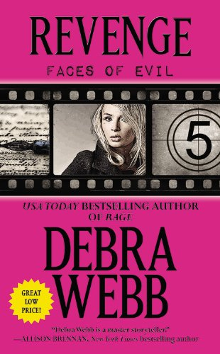 Image of Revenge: The Faces of Evil Series: Book 5