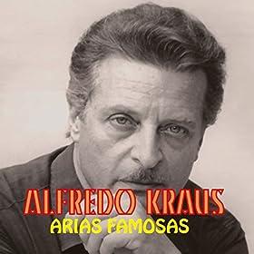 ave maría alfredo kraus from the album arias famosas july 18 2014