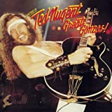 Great Gonzos-Best of Ted Nugent thumbnail