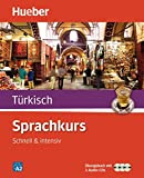 Sprachkurs Türkisch: Schnell & intensiv / Paket: Buch + 3 Audio-CDs