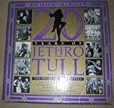 20 Years/Definitive Collection by Jethro Tull