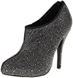 STEVEN by Steve Madden Womens Glamstar Bootie
