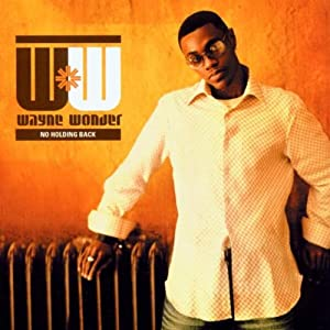 Wayne Wonder - No Holding Back