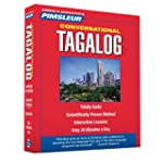 Tagalog, Conversational: Learn to Spe...