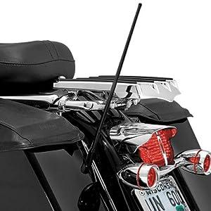 Kuryakyn Dual Function Flexible Antenna Tour Pak Mount 865