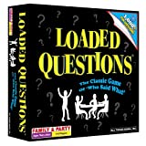 Loaded Questions ~ All Things Equal, Inc.