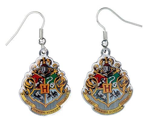 official-harry-potter-jewellery-hogwarts-crest-earrings