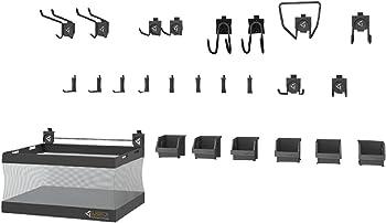 Gladiator GAWA24SKRH Accessory Starter Kit