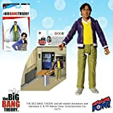 The Big Bang Theory Raj 3 3/4-Inch Action Figure Series 1 by Entertainment Earth [並行輸入品]