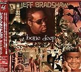 echange, troc Jeff Bradshaw - Bone Deep (+Bonus)
