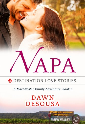 Napa by Dawn Desousa ebook deal