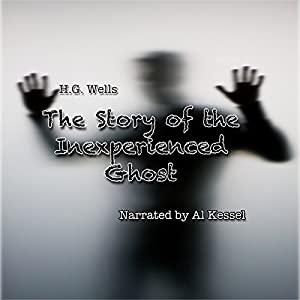 The Story of the Inexperienced Ghost Audiobook