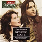 Talking Classics: Wuthering Heights (2 Discs) Emily Bronte