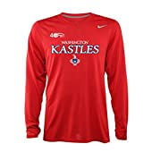 Nike Kastles 2015 Official Player Jersey