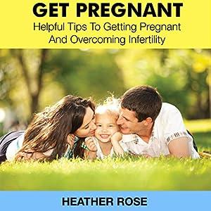 Get Pregnant Audiobook
