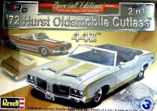 Hurst Oldsmobile 442