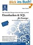 Datenbanken & SQL f�r Einsteiger: Dat...