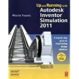 "Up & Running With Autodesk Inventor Simuvon ""Wasim Younis"""