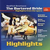 スメタナ:歌劇「売られた花嫁」(抜粋) [Import] (Smetana - The Bartered Bride)