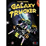 "Heidelberger CZ001 - Galaxy Truckervon ""Czech Games Edition"""