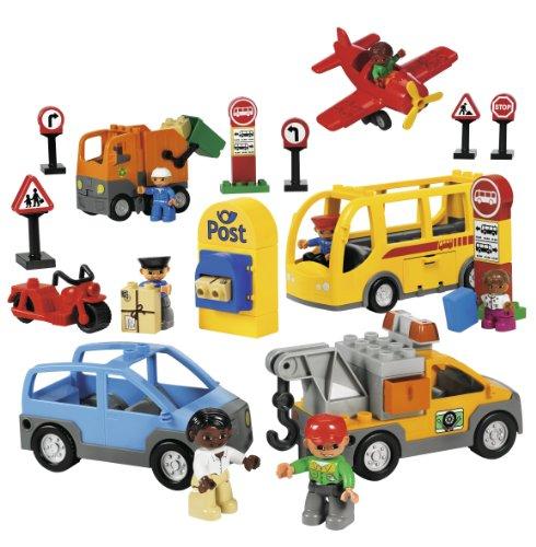 Lego Duplo Transport und Verkehr 9207