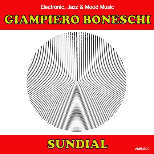 Sundial (Electronic, Jazz & Mood Music, Direct from the Boneschi Archives) (Electronic Dials compare prices)