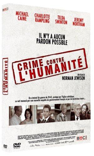 Crime Contre L'humanite