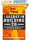 The Secret in Building 26: The Untold Story of How America Broke the Final U-boat Enigma Code