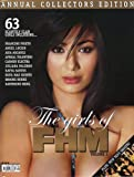 FHM Philippines Annual Collectors Edition Volume 3 (The girls of FHM, Volume 3)