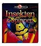 Insekten und Spinnen (insider Wissen) title=